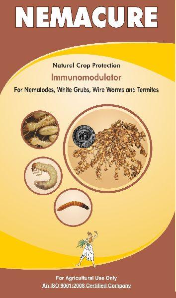 Nemacure Natural Crop Protection Immunomodulator