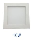 16W Square LED Panel Light