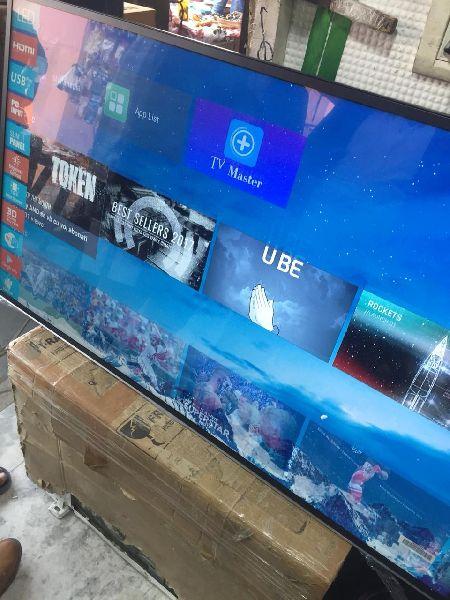 50 Inch LED Smart TV