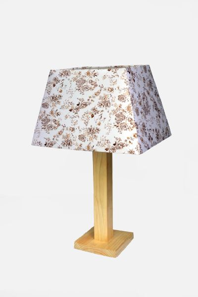 Led Triangle Bedside Table Lamp 03