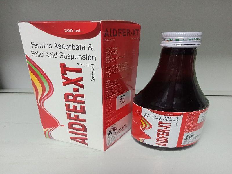 Aidfer XT Suspension