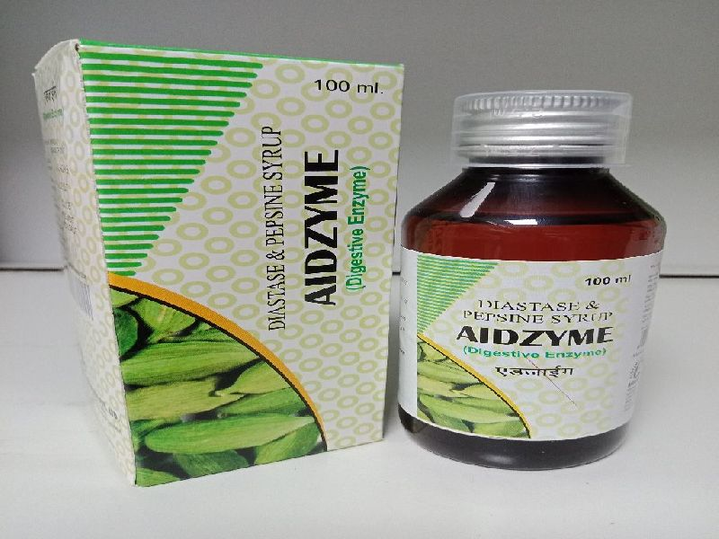Aidzyme Syrup