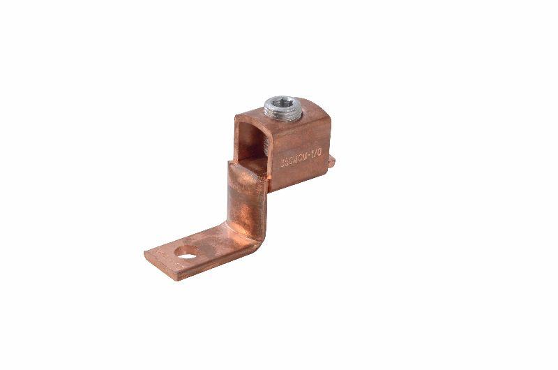 Copper Solderless Lugs