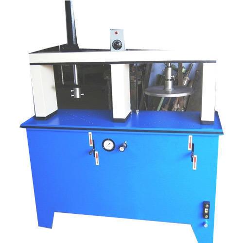 Automatic Mild Steel Plate Making Machine