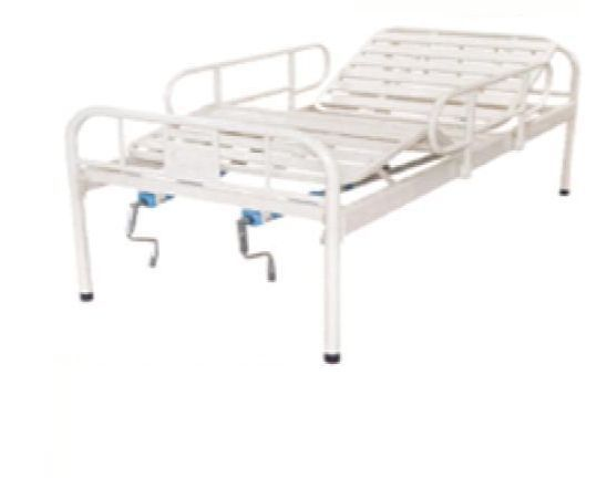 Classic Manual 2 Function Ward Care Bed