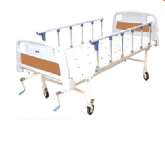 Deluxe Motorized 2 Function Ward Care Bed