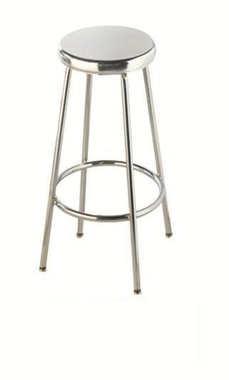 MA ST 106 Stainless Steel Fixed Stool