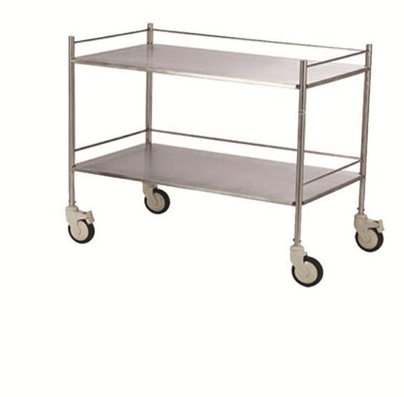 MA TRY 103  Instrument Trolley