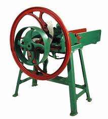 Power Operated Chaff Cutter Machine 03