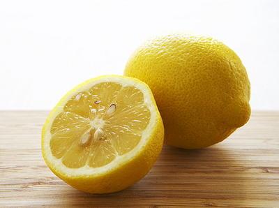 Natural Lemon