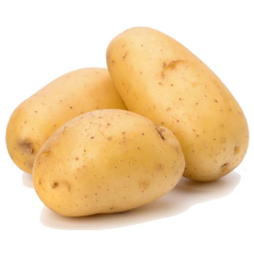 Natural Potato