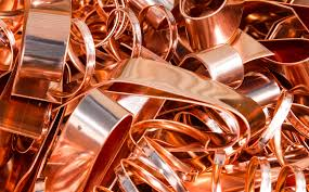 Bright Copper Scrap