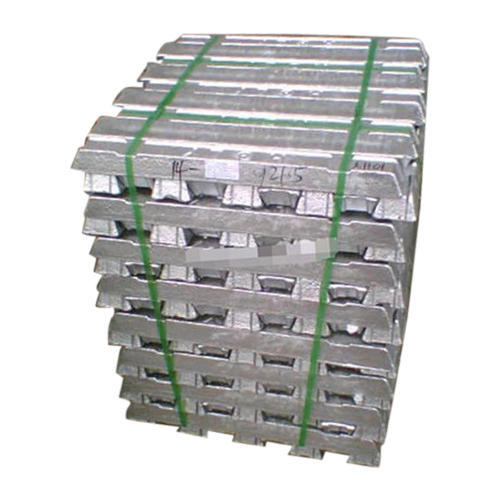 High Quality Aluminium Ingots