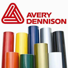 Avery Vinyl Film Roll