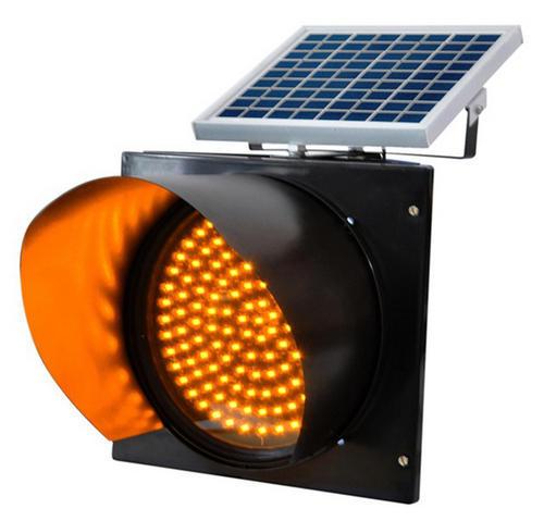 LED Solar Blinker 01
