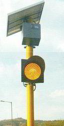 LED Solar Blinker 02