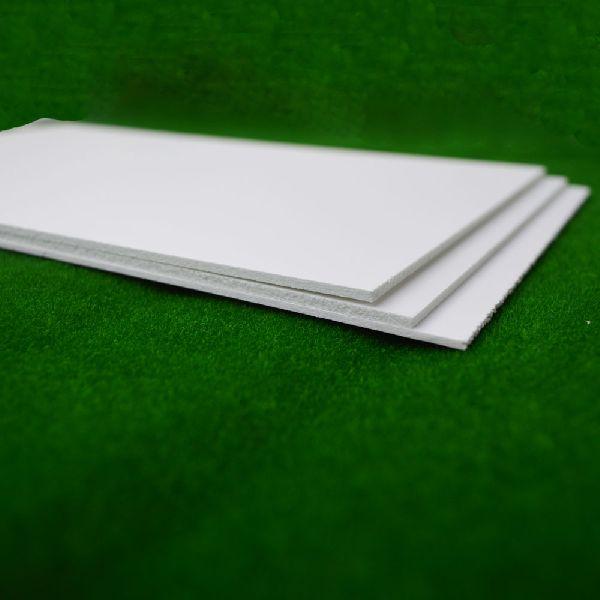 Sunboard PVC Foam Sheet 02