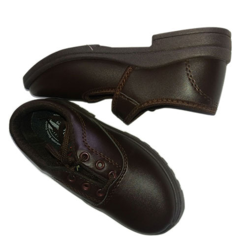 Black School Shoes