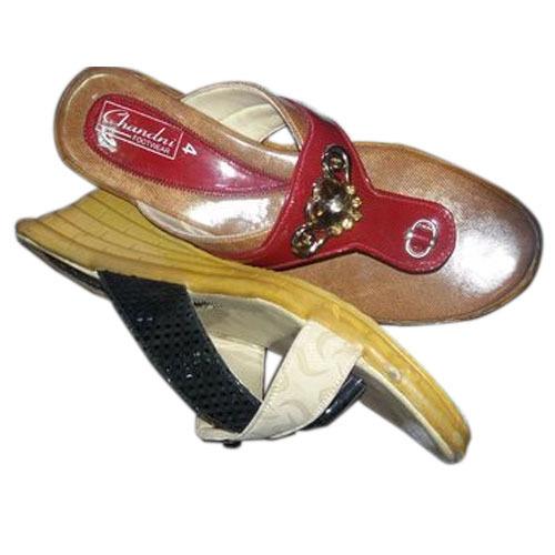 Ladies Stylish Slippers