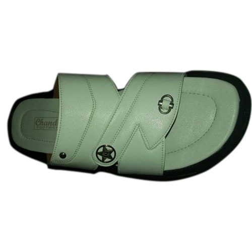 Mens Rexine Stylish Slippers
