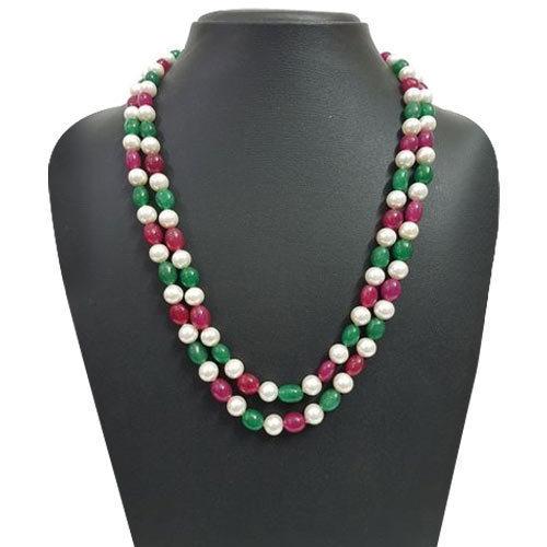 Artificial Beaded Jewellery