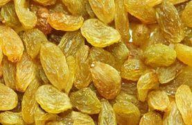Yellow Raisin
