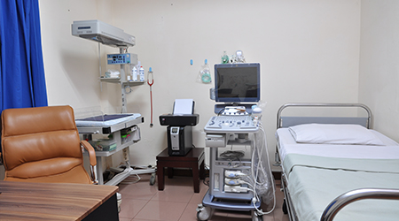 Echocardiography Service