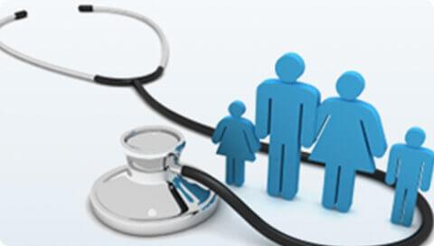 Whole Body Checkup Service