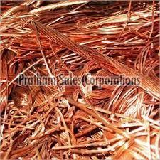 Copper Scrap 01
