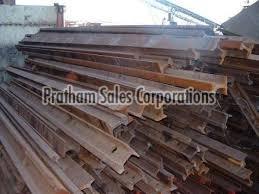 Railway Metal Scrap 02