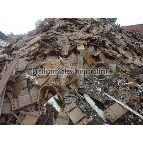 Railway Metal Scrap 03