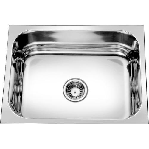 Crystal Kitchen Sink