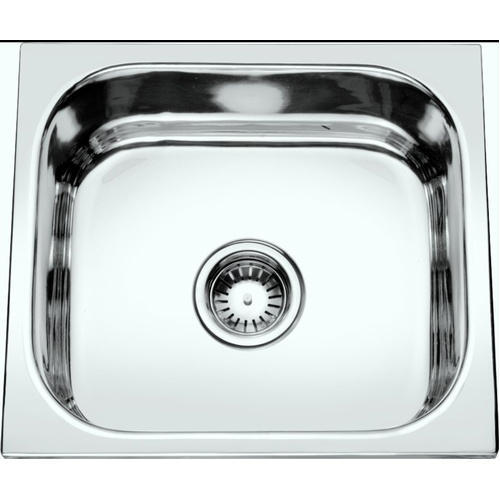 Rectangular Kitchen Sink