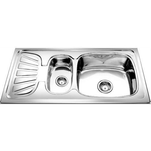 Single Drain Single Bowl Sink