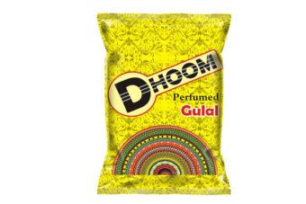 Dhoom Gulal