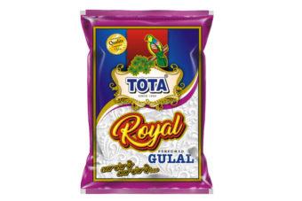Royal Gulal