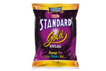 Standard Gold Gulal