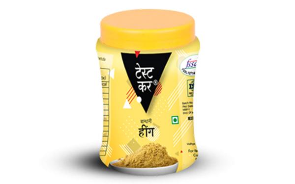 Taste Kar Bandhani Asafoetida Powder