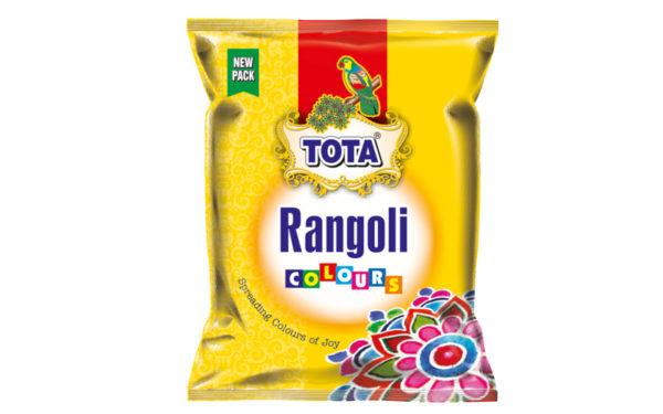 Tota Rangoli
