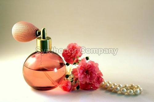 Flower Fragrance