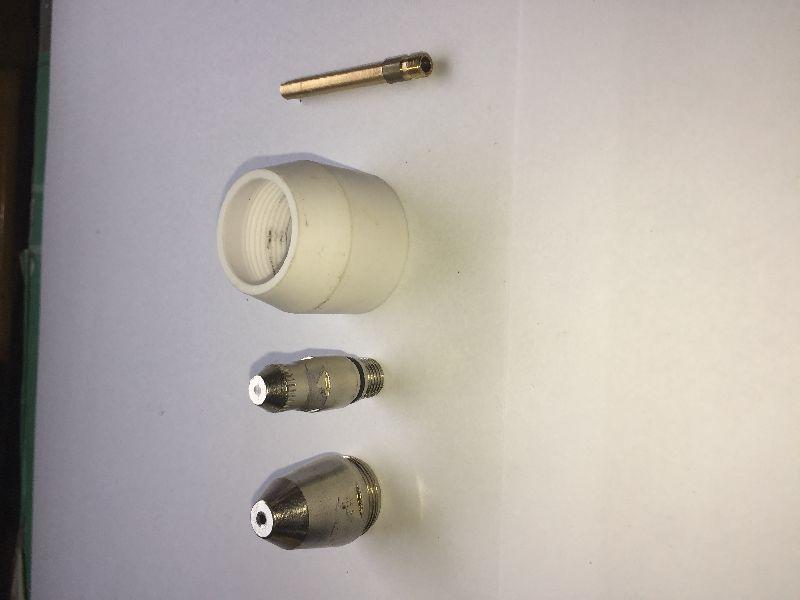 P160 Plasma Cutting Consumables