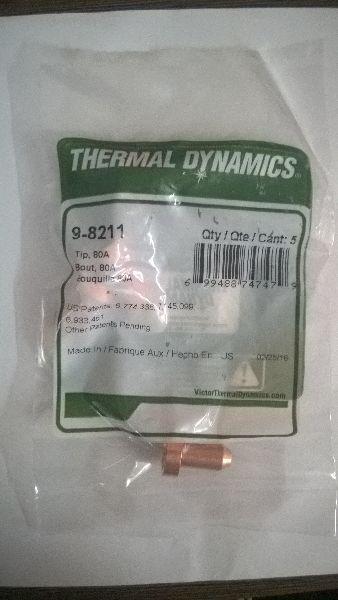 Thermal Dynamics Plasma Consumables Nozzle