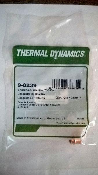 Thermal Dynamics Plasma Consumables Shield