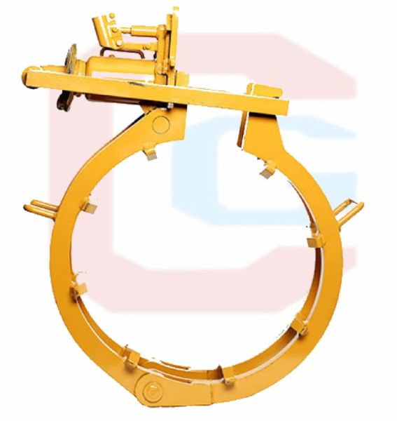 External Clamps