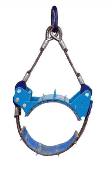 Pipe Choker Belt 01