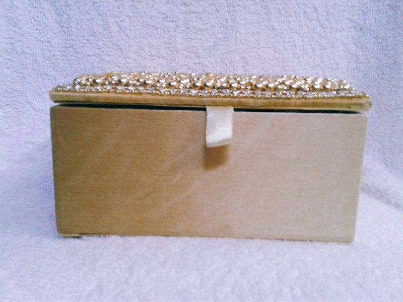 Designer Jewelry Box 01