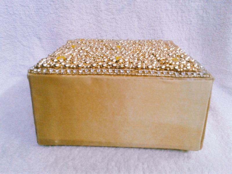 Designer Jewelry Box 03
