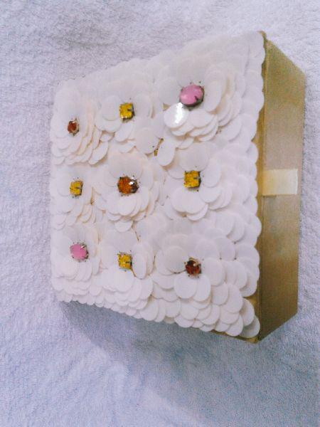 Sitara Work Jewelry Box 02