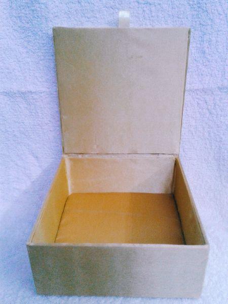 Sitara Work Jewelry Box 04