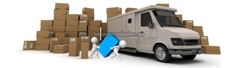 Box Shifting Services